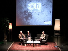 A Call for Safe Havens - Right! Freedom of Music & Speech, 21 November 2011