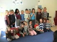 Elever i Sollentuna vinner pris i nationell miljötävling