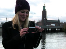 ABBA Singbox (Instruktionsfilm)