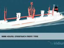 Iridium Open Port - Den marina lösningen