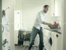 Annat än el att tänka på - tvättmaskinen