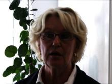 Karriärutvecklingsreformen kommenteras av Metta Fjelkner
