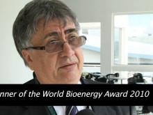 The World Bioenergy Award