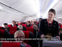 Norwegian Goes Global to Stay Competitive
