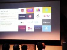 Nordic Media Summit 2013