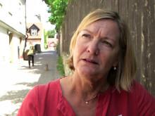 SÖS i Almedalen - Om våldsutsatta kvinnor i vården