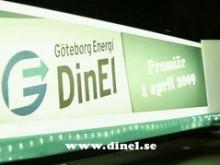 DinEl tv reklam - Bäckenbotten