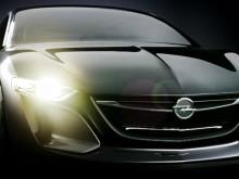 Opel Monza Concept 2013 - Det här är morgondagens Opel