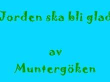 Pantresan 2010 - Andrapristagare - Åsaskolan i Åsa