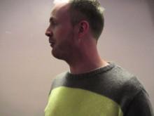 Høstseminaret 2011: Frode Ullebust fra IKEA snakker om digitale medier og Høstseminaret