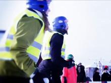 SM i Yukigassen 2010 arrangerat av Luleå tekniska universitet m fl