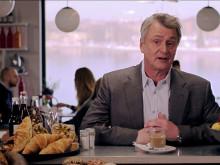 Viasat Ger Tillbaka sponsrar Let's dance - reklamfilm för F1-resa till Monaco