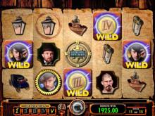 Sherlock Holmes The Hunt for Blackwood slot