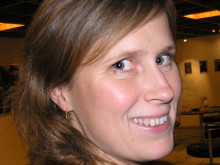 Katarina Lindberger