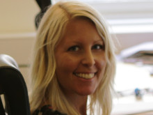 Anna Å Mathson