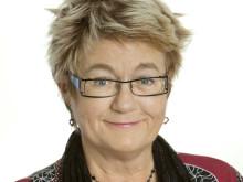 Ann Louise Leikin