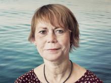 Maud Larsen