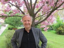 Thomas Ekbom, styrelseordförande