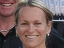 Pernilla Wahlberg