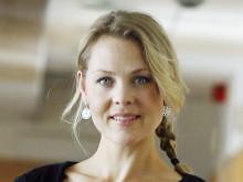 Ulrika Bäckström