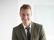 Johan Vesterberg