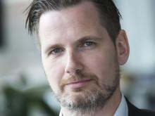 Fredrik Hallstan