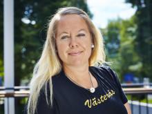 Pernilla Törngren