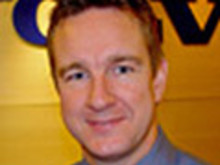 Fredrik Rigö