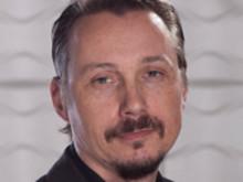 Johan Stenegård