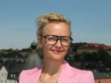 Lovisa Göransdotter, presschef