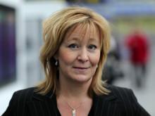 Ulrika Mebius