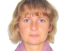 Russia: Irina Rodina / LMS Consultancy