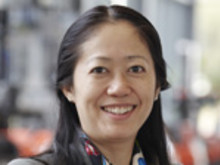 Akiko Elmwall