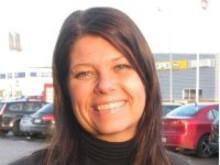 Pernilla Brodd
