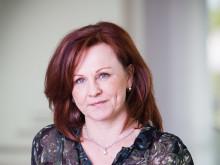 Maria Hollander, VD