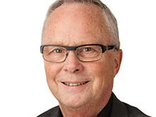 Holger Jonasson