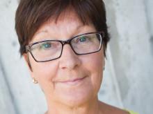 Åsa Svedjeholm