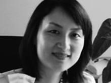 China, Shanghai: Ina Zheng
