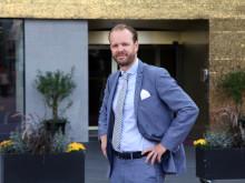 Fredrik Blomberg