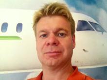 Jens Harrysson