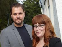 Jimmie Hansson, Susan Lorentzen