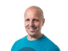 Johan Ekroth