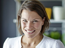 Daniela Rogosic, föräldraledig