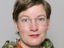 Agnes Gudmundson Lidbeck