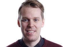 Erik Holmlund