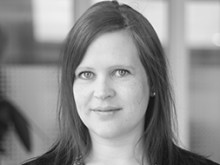 Kristina Hallenquist