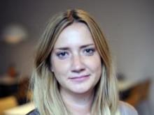 Ellinor Bjennbacke