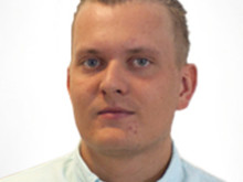 Jesper Holvandus