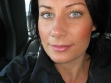 Martina Berglund