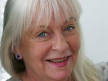 Eva Bernerskog, kommunikations- och pressansvarig